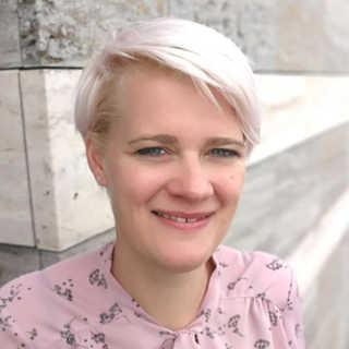 Susanne Klüsener